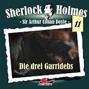 Die drei Garridebs (Sherlock Holmes 11) | Sir Arthur Conan Doyle