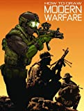 img - for How to Draw Modern Warfare book / textbook / text book