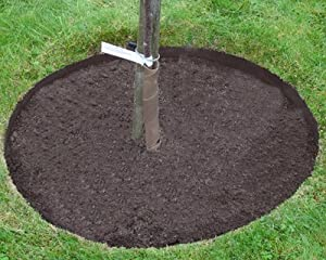 "Everedge Classic Tree Rings - 24"" Diameter"
