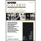 Ilford Galerie Prestige gold Mono Silk A 3+ 270 g 25sheets