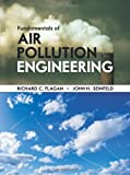 img - for Fundamentals of Air Pollution Engineering (Dover Civil and Mechanical Engineering) book / textbook / text book