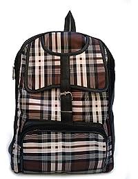 Alice Women's Ladies Stylish P U Handbag Backpack Shoulder Lather Bag Tote Hand Bag