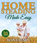 Homesteading Made Easy (Boxed Set): S...
