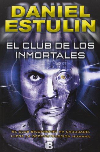 El club de los inmortales (NB NO FICCION)