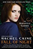 Image of The Morganville Vampires Collection 14 Books Set By Rachel Caine, (Fall of Night, Last Breath, Bite Club, Ghost Town, Midnight Alley, Feast of Fools, Lord of Misrule, Carpe Corpus, Fade Out, Kiss of Death, Black Dawn,Bitter Blood)