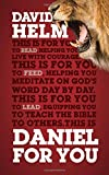 img - for Daniel For You book / textbook / text book