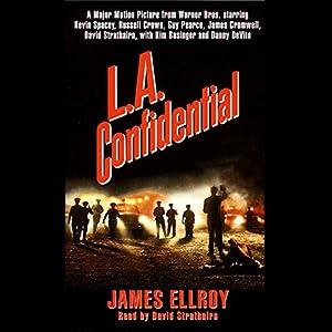 L.A. Confidential Audiobook