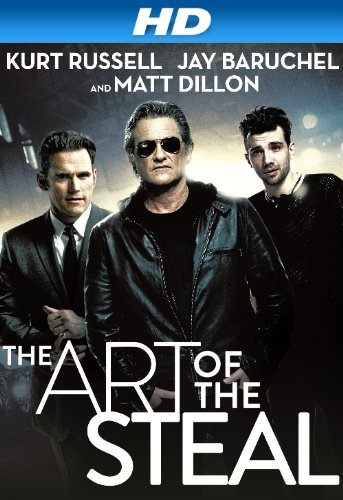 51lU%2B24S1pL. SL500  The Art of The Steal (Watch Now Before Its in Theaters) [HD]