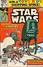 Star Wars #40 - The Empire Strikes Back:…