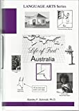 Life of Fred Language Arts Series: Australia