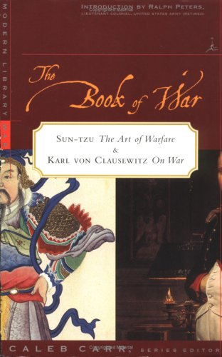 The Book of War : Sun-Tzu