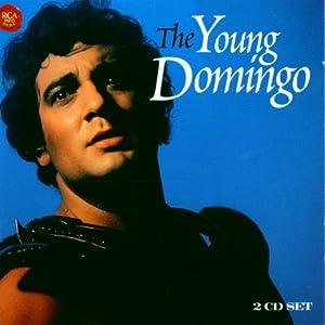 Young Domingo