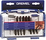 Bosch - Dremel 68-Piece Cutting Accessory Set - 2615.068.8JA
