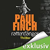 Rattenfänger (Mark Heckenburg 2) | [Paul Finch]