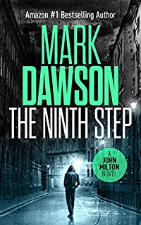 The Ninth Step - John Milton #8 by Mark Dawson ebook deal