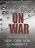 img - for On War by Gen. Carl von Clausewitz (2011-06-23) book / textbook / text book