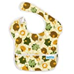 Bumkins Waterproof Superbib, Forest F...