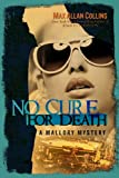 img - for No Cure for Death (A Mallory Mystery) book / textbook / text book