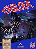 Chiller Nintendo NES Game (Retail Box ONLY)