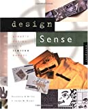 Design Sense: Graphic Designs on a Limited Budget (1564964612) by Miller, Anastatia R.