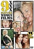 9 XXX Mature Women Films (9 Film, 3 DVD Set) [DVD]