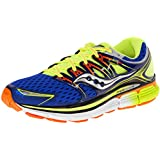 Saucony Men's Triumph ISO Running Shoe