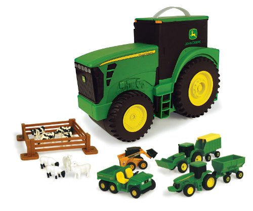 Ertl John Deere Carry Value