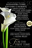 For the First Time: Twenty-One Brand New Stories of First Love (English Edition)