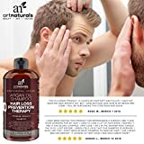 Art-Naturals-Organic-Argan-Oil-Hair-Loss-Prevention-Shampoo-16-Oz-Sulfate-Free-Best-Treatment-for-Premature-Hair-Loss-Thinning-First-Signs-of-Balding-for-Men-Women-With-Biotin-3-Months-Supply
