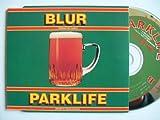 Blur Park Life [CD 1]