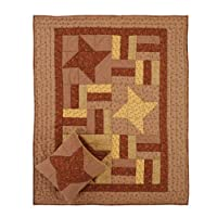 Somerville Throw Quilted 50x60