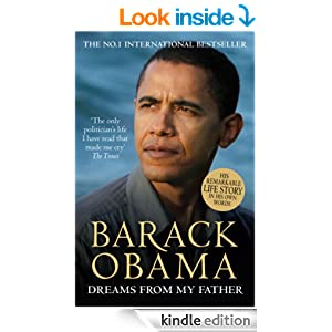 barack obama dreams from my father essays
