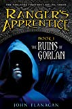 The Ruins of Gorlan (The Ranger's Apprentice, Book 1) (0142406635) by Flanagan, John
