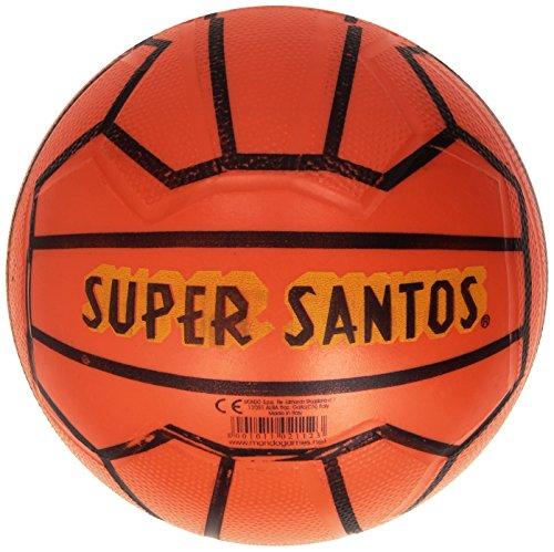 Mondo - Pallone da Calcio, Super Santos