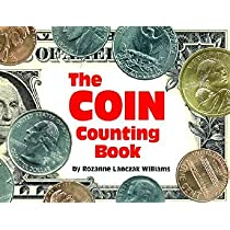The Coin Counting Book [COIN COUNTING BK -OS]