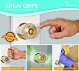 Great Grips Doorknob Grippers