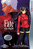 Fate/stay night, Vol. 8