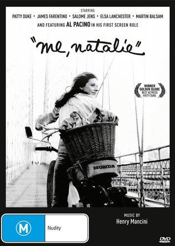 DVD : Me Natalie [+Peso($35.00 c/100gr)] (US.ME.20.99-3.99-B01HD2TOWW.494452)