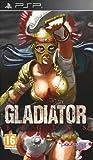 echange, troc Gladiator begins