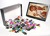 Photo Jigsaw Puzzle of Icon of Jesus as ...