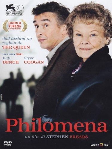 Philomena [Italia] [DVD]