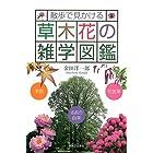 散歩で見かける草木花の雑学図鑑