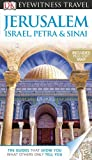 Product 0756685710 - Product title DK Eyewitness Travel Guide: Jerusalem, Israel, Petra & Sinai