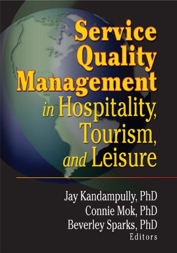 Entrepreneurship In The Hospitality, Tourism And Leisure Industries - Isbn:9781136405563 - image 3