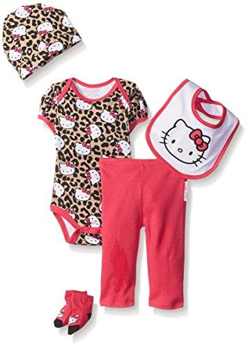 Hello-Kitty-Girls-Baby-Gift-Set