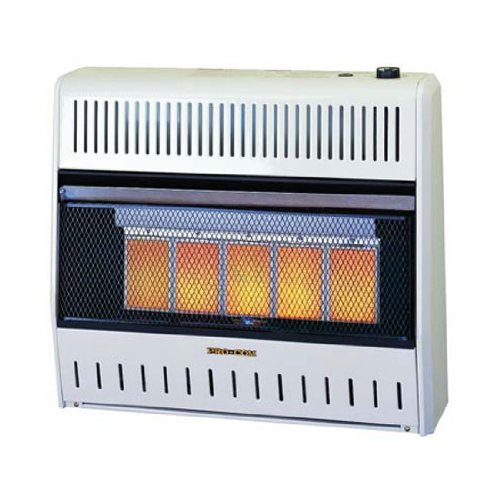 ProCom ML250HPA Propane Gas Vent Free Heater 25000 Btu ProCom ML250HPA Propane Gas Vent Free Heate (Propane Infrared Heater Indoor compare prices)