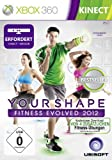 Your Shape Fitness Evolved 2012 - Classics (XBOX 360)