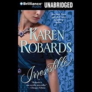 Irresistible: Banning Sisters Trilogy, Book 2 | [Karen Robards]
