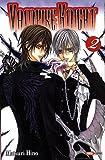 """Afficher """"Vampire Knight n° 02<br /> Vampire knight"""""""