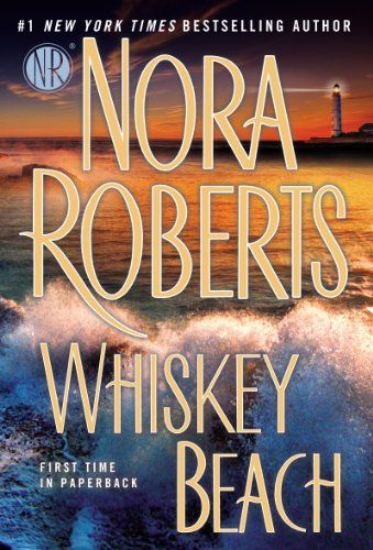 It was a 2013 bestseller at $12.99, but today it makes its BookGorilla debut with a brand new BEST PRICE EVER! Whiskey Beach By Nora Roberts